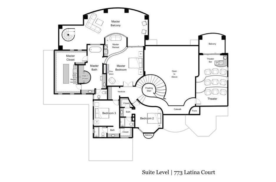 Suite Level