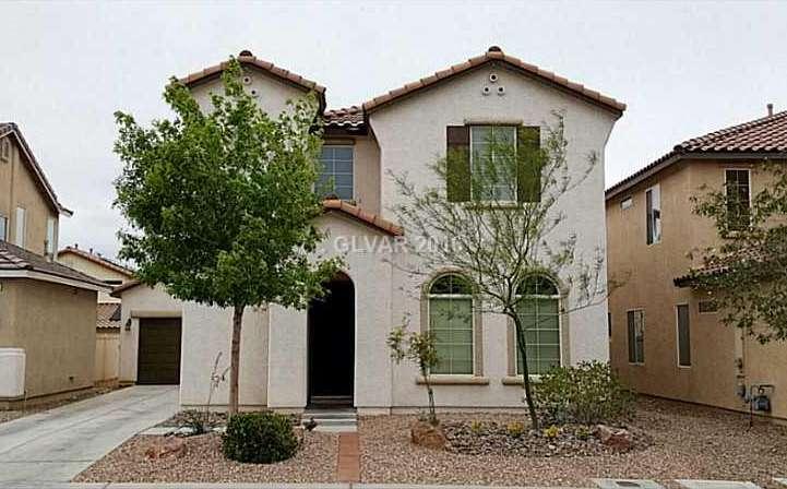 4421 Santa Clarita Avenue, Las Vegas, NV 89115 in North Las