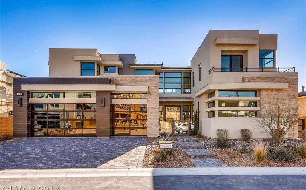 Las Vegas Nv New Home Builders