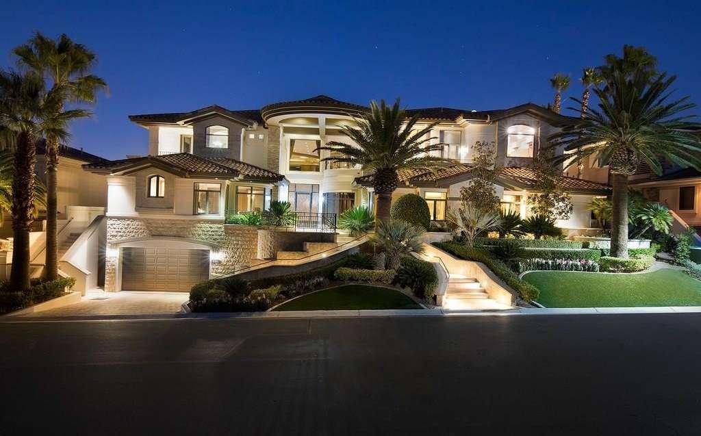 5100 spanish heights drive las vegas nv 89148 in spanish hills in las vegas. Black Bedroom Furniture Sets. Home Design Ideas